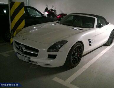 Ukradli w Niemczech samochody o wartości 10 mln euro. Policja rozbiła...