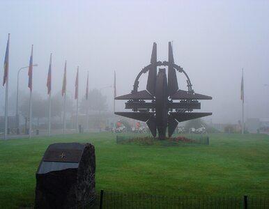 Zbigniew Pisarski: W ramach NATO brakuje jedności