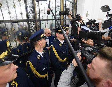 Sejm bez dziennikarzy? Opozycja pokazała, że to droga do jednostronnego...