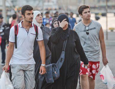 Niemcy zamykają granice dla uchodźców