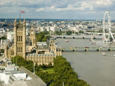 Londyn zapłaci krocie za Brexit. Pojawiła się konkretna kwota