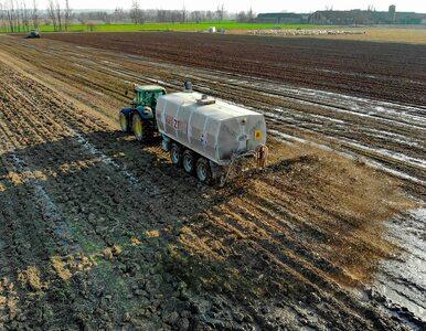Jak zamienić osady ściekowe w nawóz? Polscy naukowcy mają plan
