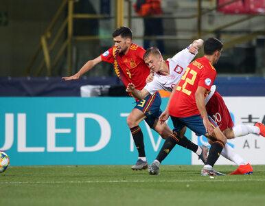 Polska przegrała z Hiszpanią 0:5. Koniec marzeń reprezentacji U-21