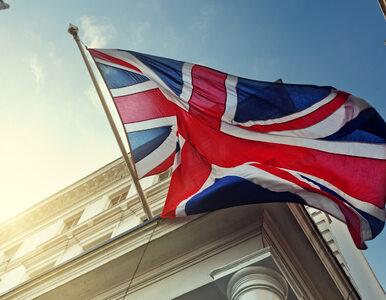 """Brytyjscy biznesmeni za Brexitem. """"Przyszedł moment, aby wziąć sprawy w..."""