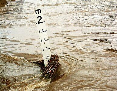 Wielkopolska: miastu grozi zalanie