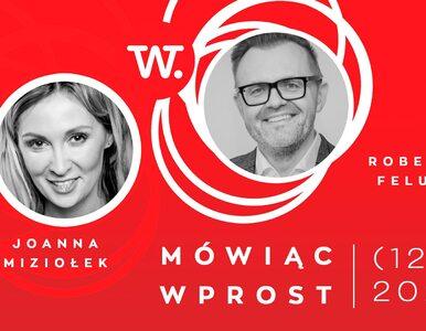 """""""Mówiąc Wprost"""". Jarosław Kaczyński i Paweł Kukiz ustawili się w relacji..."""