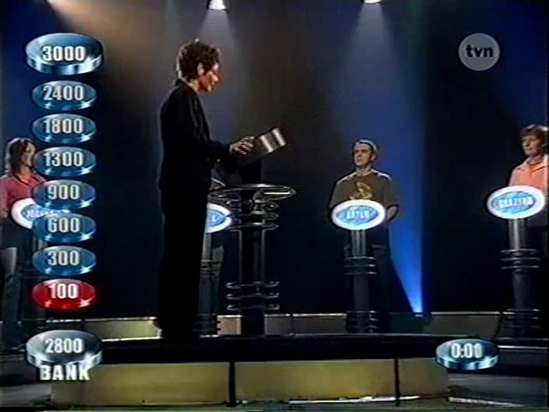 Głośny program, prowadzony przez Kazimierę Szczukę i emitowany od 2004 do 2006 roku na antenie TVN.