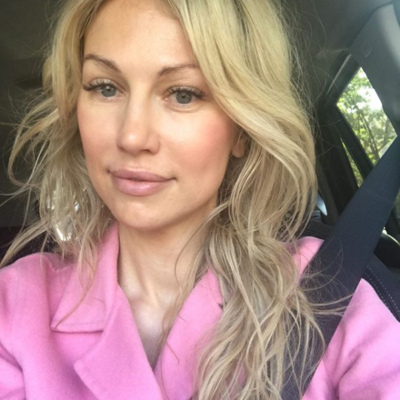 Magdalena Ogórek w 2021 roku