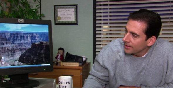 """Trudny quiz z 4. sezonu serialu """"Biuro"""". Jesteś prawdziwym fanem?"""