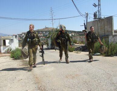 Izrael mobilizuje kolejnych rezerwistów. Łącznie wcielonych do armii...