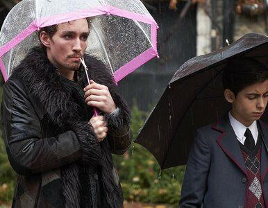 """""""The Umbrella Academy"""". Trzej nowi członkowie obsady w 2. sezonie"""