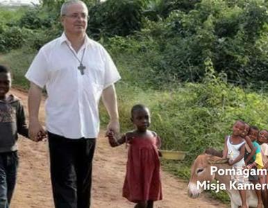 """""""GW"""": Koszmarny sierociniec w Kamerunie, czyli skandal wokół misji..."""