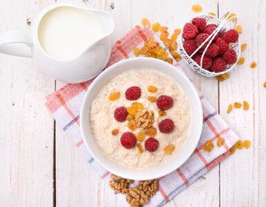 4 najzdrowsze produkty na śniadanie. Zacznij dzień od masy witamin