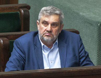 """Ardanowski opowiada o niszczeniu """"wymodlonej"""" koalicji. """"Ciśnie mi łzy..."""