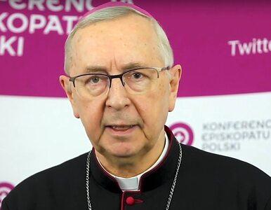 Polscy biskupi wezwani do Watykanu. Abp Gądecki wyjaśnił cel wizyty