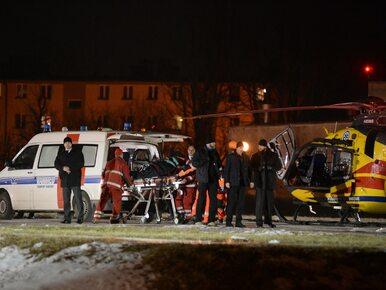 Będzie wniosek do prokuratury ws. wypowiedzi opozycji po wypadku...
