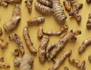 Zaledwie pół łyżeczki kurkumy dziennie daje efekty dla całego organizmu
