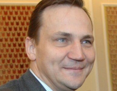 """""""WSJ"""": Słowa Sikorskiego to wyraz rozczarowania polskich elit"""