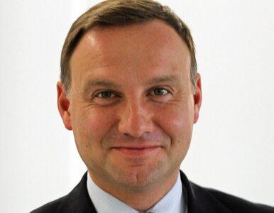 Oficjalne wyniki I tury wyborów. Wygrał Andrzej Duda