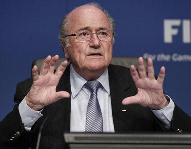 Szef FIFA nawet nie udaje. Chce, żeby Złotą Piłkę wygrał Messi