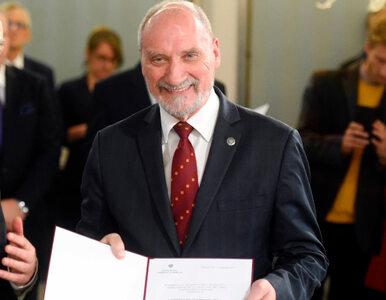 Macierewicz marszałkiem seniorem Sejmu, opozycja zadowolona? Prof....