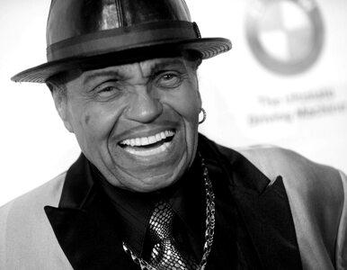Nie żyje ojciec Michaela Jacksona. Miał 89 lat
