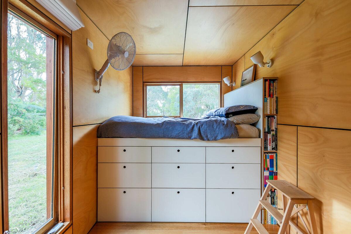 Kompaktowy dom dom kompaktowy
