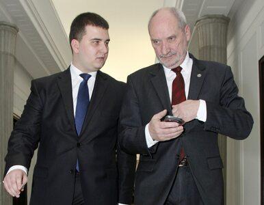 Rzecznik MON o głosowaniu ws. Macierewicza: to zamach na państwo