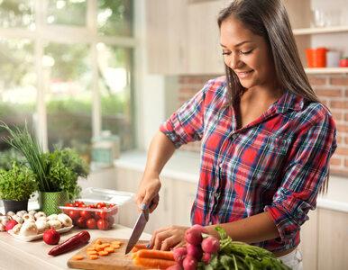 Pomagają w przygotowaniu zdrowych, szybkich i prostych dań. Niektóre...