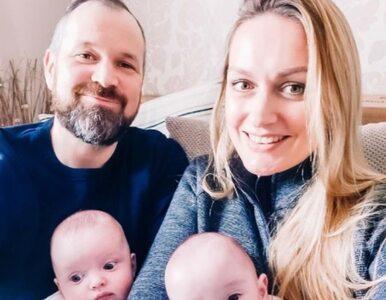 Anglia: Kobieta urodziła bliźnięta po tym, jak zaszła w ciążę... w ciąży