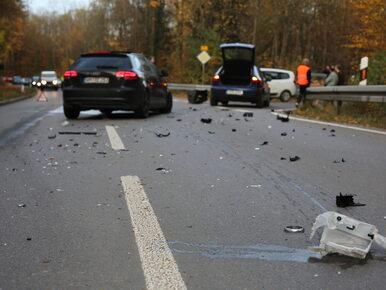 167 wypadków. Tragiczny bilans świątecznego weekendu na drogach