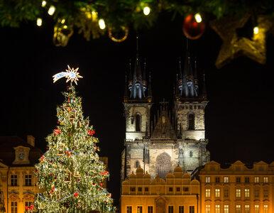 Czesi są niewierzący, ale także lubią świąteczne dni. Jak wygląda Boże...