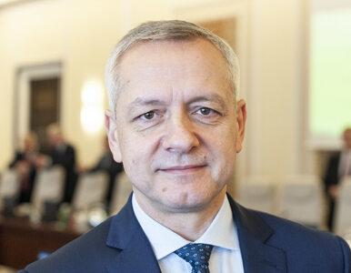 Minister cyfryzacji: Dane z rejestru PESEL przekazane Poczcie zostały...