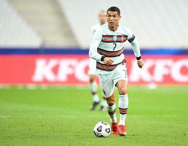 Cristiano Ronaldo zakażony koronawirusem. Jak czuje się piłkarz?