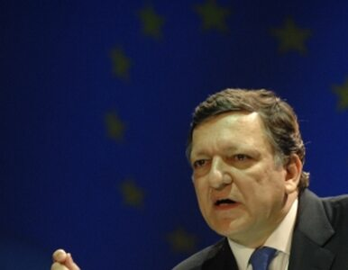 Barroso doktorem honoris causa Uniwersytetu w Łodzi