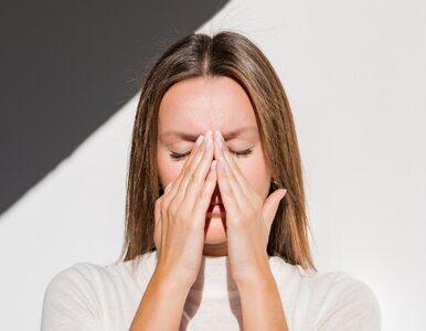 Za bóle głowy, uszu i nieświeży oddech może odpowiadać przewlekłe...