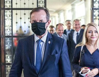 """Grodzki wsłuchał się w apel premiera? Jest decyzja. """"Otwieramy nasze serca"""""""