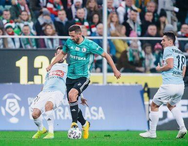 Polskie kluby czeka dłuższa przerwa. Odwołano kolejne mecze Ekstraklasy