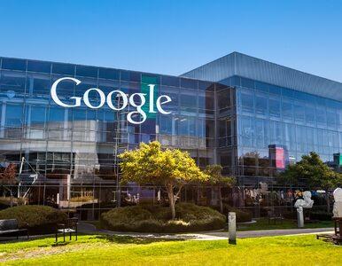 Google przed sądem za praktyki monopolistyczne. USA złożyły historyczny...