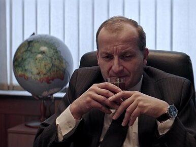 """Robert Górski: Niektórzy traktują """"Ucho prezesa"""" jak film dokumentalny z..."""