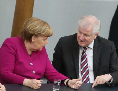 Czy koalicja w Niemczech przetrwa?