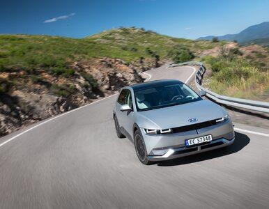 Hyundai ogłosił ceny elektrycznego modelu Ioniq 5