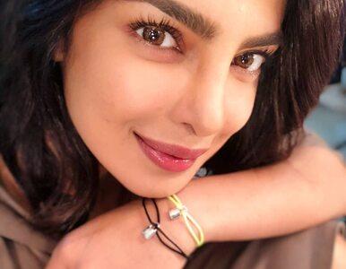 Priyanka Chopra odwiedziła Meghan Markle? Aktorka skomentowała...