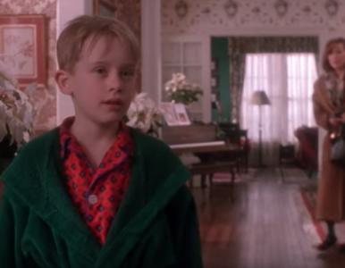 """""""Kevin sam w domu"""" hitem świąt! Są wyniki oglądalności"""