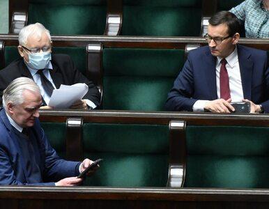 Emilewicz: Jarosław Kaczyński jest lepiszczem Zjednoczonej Prawicy