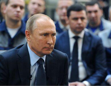 O walce z terroryzmem i konieczności naprawy stosunków. Putin rozmawiał...