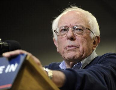 Prawybory w USA. Bernie Sanders wygrał z Hillary Clinton