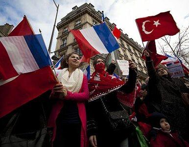 Francja zdecydowała: nie można negować ludobójstwa Ormian przez Turcję