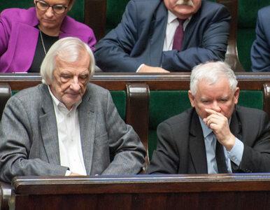 Sejm uczcił pamięć Adamowicza, Schetyna wygłosił przemówienie. Prezes...