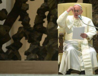 Papież osobiście przeprasza za ból ofiar księży-pedofilów